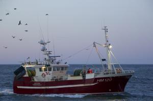 Photo of HM120 ASTORIA ship