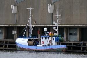 Photo of FISHINGV.E95 ship