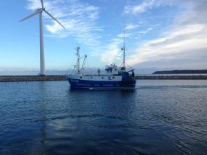 Photo of RS 151 EJCA ship
