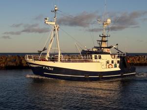 Photo of FN 261 STJERNE ship
