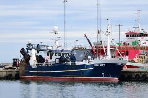 Photo of KAREN NIELSEN ship