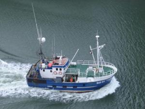 Photo of CHRISTINA MORTENSEN ship