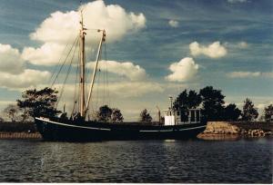 Photo of VESTA FJORD ship