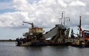 Photo of SKJOLD R ship