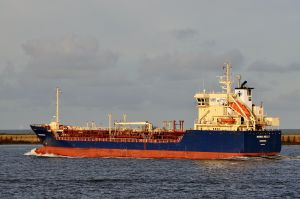 Photo of NORDIC NELLY ship