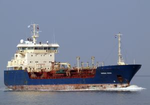 Photo of NORDIC NORA ship