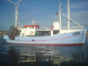 Photo of RS57 TANJA M ship