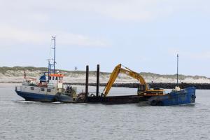 Photo of HENRIETTE SAND ship