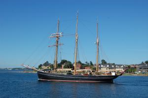 Photo of ZAR ship