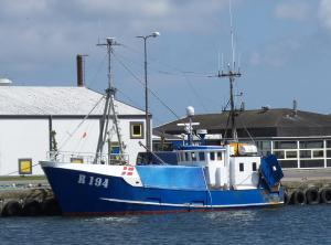 Photo of R194 ANDREA ship