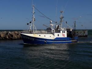Photo of SLESVIG ship