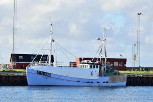 Photo of M JERUP ship
