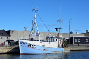 Photo of SOFIE LYKKE ship