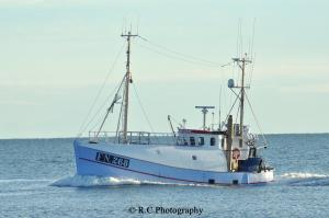 Photo of SARAH KAJGAARD ship