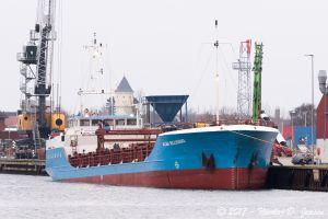 Photo of ALBA ROUSING ship