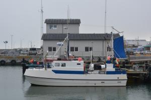 Photo of ULKA ship