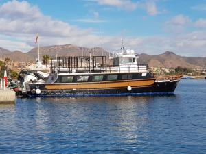 Photo of LA PEPA CADIZ ship