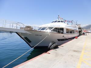 Photo of ISLA DE BENIDORM ship