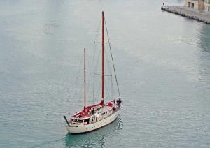 Photo of SOUTHERN CROSS ship