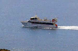Photo of EL GRACIOSERO ship