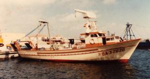 Photo of FAMILIA MARTI ship