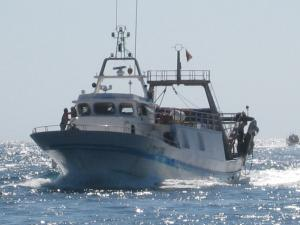 Photo of MARRUZA ship