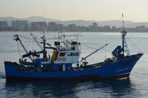 Photo of ITSAS EDER ship