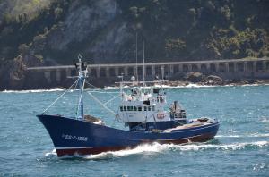 Photo of F/V BETI SAN LUIS ship