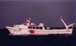 Photo of JOANET ship