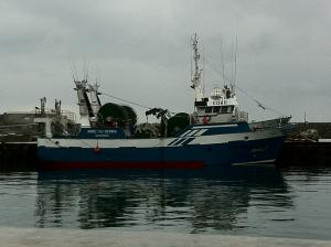 Photo of F/V ARRETXU BERRIA ship