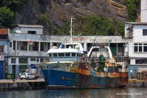 Photo of F/V ANDREKALA BERRIA ship