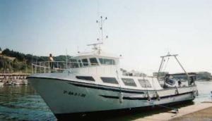 Photo of FARO DE CALELLA ship