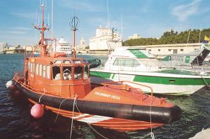 Photo of SALVAMAR VEGA ship