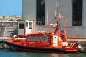 Photo of SALVAMAR POLARIS ship