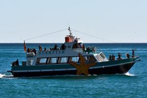 Photo of STARFISH DOS ship