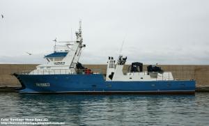 Photo of LA FRAU DOS ship