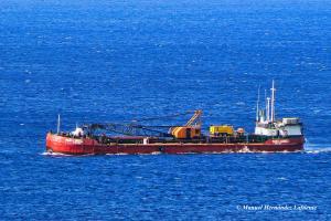 Photo of MARTA-ANDREA ship