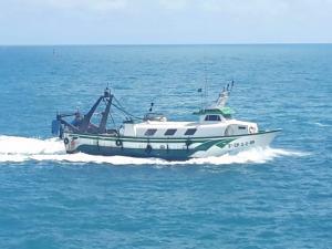 Photo of GALAN SALVADOR ship