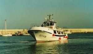 Photo of TIO MICHEL ship