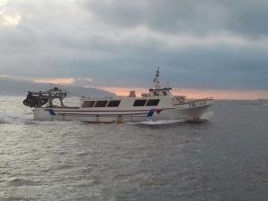 Photo of TONI SEGUNDO ship