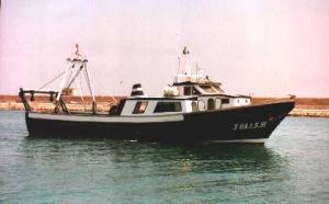 Photo of MONTSERRAT PRIMERO ship