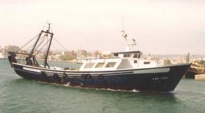 Photo of TONI PRIMERO ship