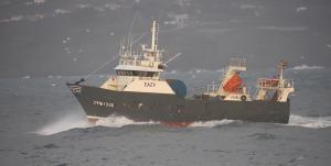 Photo of POMBO SEIS ship