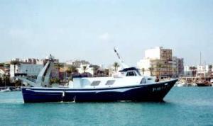 Photo of LOZANO MARTIN ship