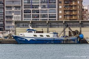Photo of SANT JOAN B ship