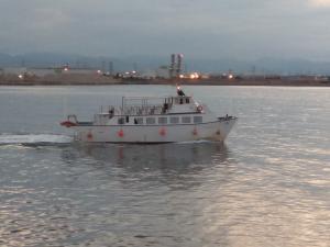 Photo of CLAVEL PRIMERO ship