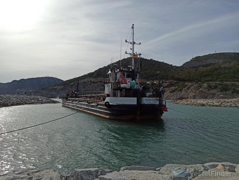 ALASKA PRIMERO photo