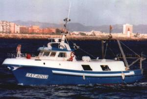 Photo of PEPE ARMONIA ship