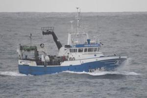 Photo of MARPAR SEGUNDO ship