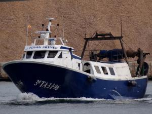Photo of JAUME PIJUAN PRIMERO ship